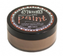 Ranger Dylusions Acrylic Paint - Melted Chocolate